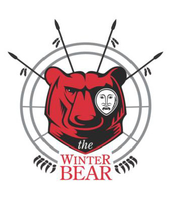 suicide prevention play the winter bear launches alaskan. Black Bedroom Furniture Sets. Home Design Ideas